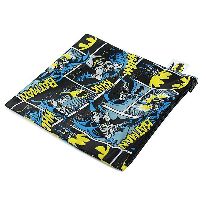 Alternate image 1 for Bumkins® DC Comics Batman Large Reusable Snack Bag