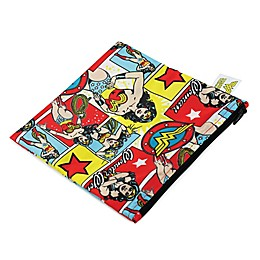 Bumkins® DC Comics Wonder Woman Large Reusable Snack Bag