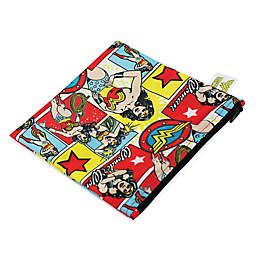 Bumkins® DC Comics Wonder Woman Large Reusable Snack Bag
