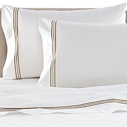 Bellino Tivoli Cotton Flat Sheet