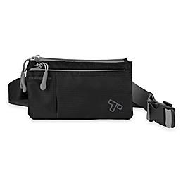 Travelon® 7.5-Inch 6-Pocket Anti-Theft Waist Pack