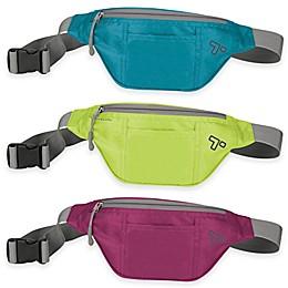 Travelon® 10-Inch Top Zip Anti-Theft Waist Pack