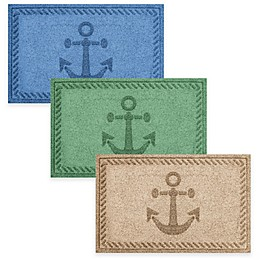 Weather Guard™ 23-Inch x 35-Inch Anchor Mat