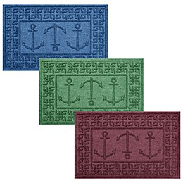 Weather Guard™ 23-Inch x 35-Inch Ahoy! Mat