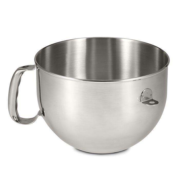Alternate image 1 for KitchenAid® 6-Quart Bowl with Handle