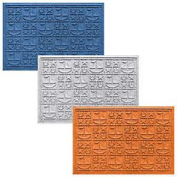 Weather Guard™ 23-Inch x 35-Inch Nautical Mat
