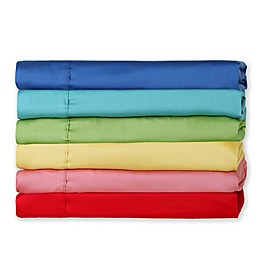 Fiesta® 300-Thread-Count Solid Sheet Set