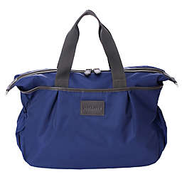 stellakim Olivia Diaper Bag in Navy