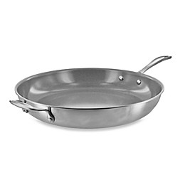 Zwilling J.A. Henckels Spirit 14-Inch Nonstick Stainless Steel Fry Pan