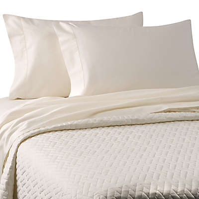 Bellino™ Raso Lightweight Cotton Quilted Coverlet