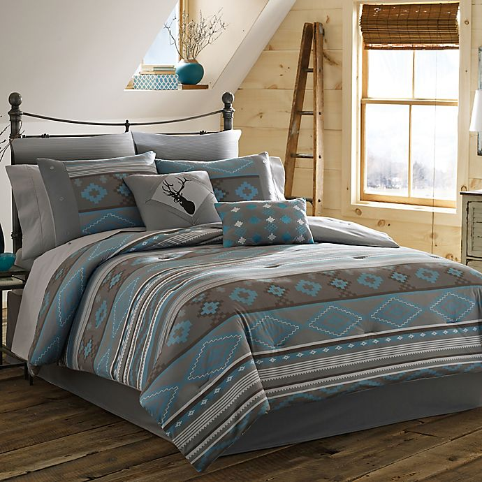 True Timber Southwest Reversible, Southwest Bedding Clearance