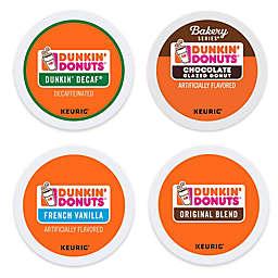 Keurig® K-Cup® Pack Dunkin' Donuts® Coffee