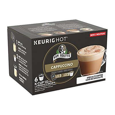 Keurig® K-Cup® 6-Count Van Houtte® Specialty Collection Cappuccino