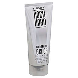 BioSilk® 6 oz. Hard Styling Rock Hard Gelee