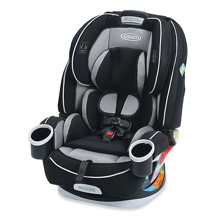 Alternate image 1 for Graco® 4Ever™ All-in-1 Convertible Car Seat
