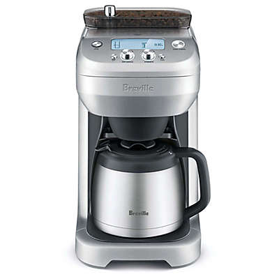 Breville® Grind Control™ Coffee Maker