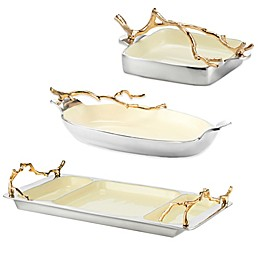 Lunares Branches Serveware Collection
