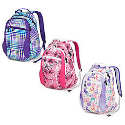 High Sierra® Curve 18.5-Inch Backpack