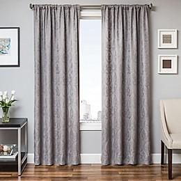 Halo Window Curtain Panel