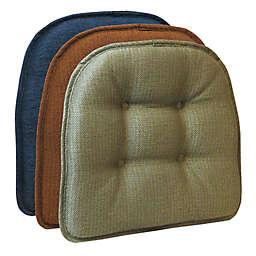 Klear Vu Tufted Omega Gripper® Chair Pad