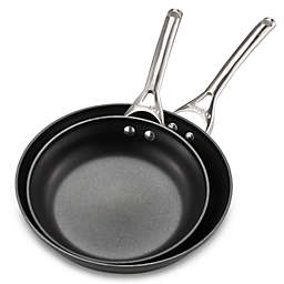 Calphalon® Contemporary Nonstick 10-Inch and 12-Inch Fry Pan Set