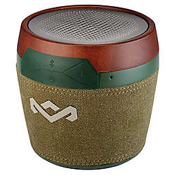 House of Marley Chant Mini Portable Bluetooth® Speaker