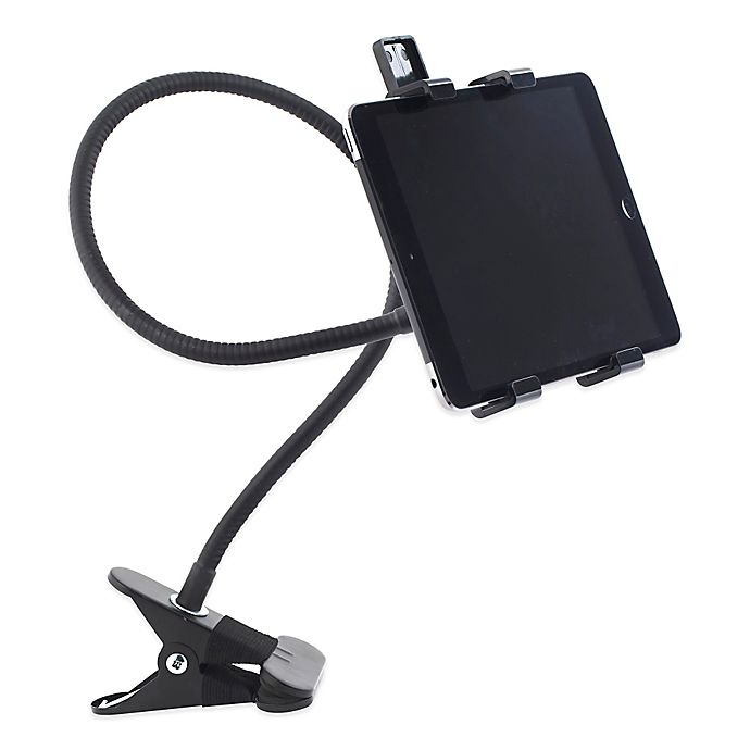 Alternate image 1 for Kikkerland® Design Flexible Tablet Holder