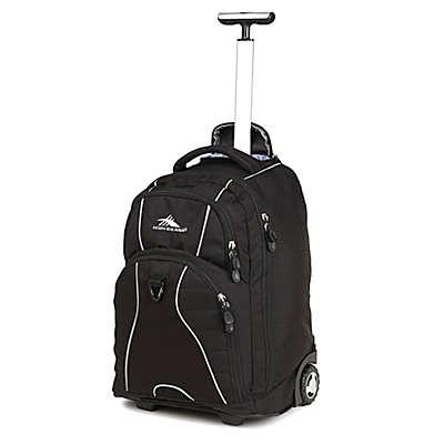 High Sierra® Freewheel 20-Inch Wheeled Backpack
