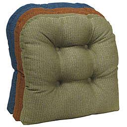 Klear Vu Universal Omega Extra-Large Gripper® Chair Pad