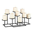 bed bath large candles