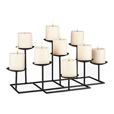 Fireplace Candelabra Bed Bath Beyond