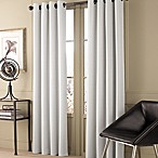 Valeron Stradivari 84-Inch Window Curtain Panel in White