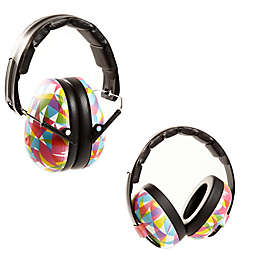 Baby BanZ EarBanZ Hearing Protection in Geo Print