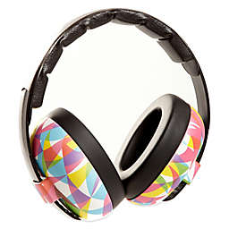Baby Banz™ Infant Hearing Protection Earmuffs in Geo