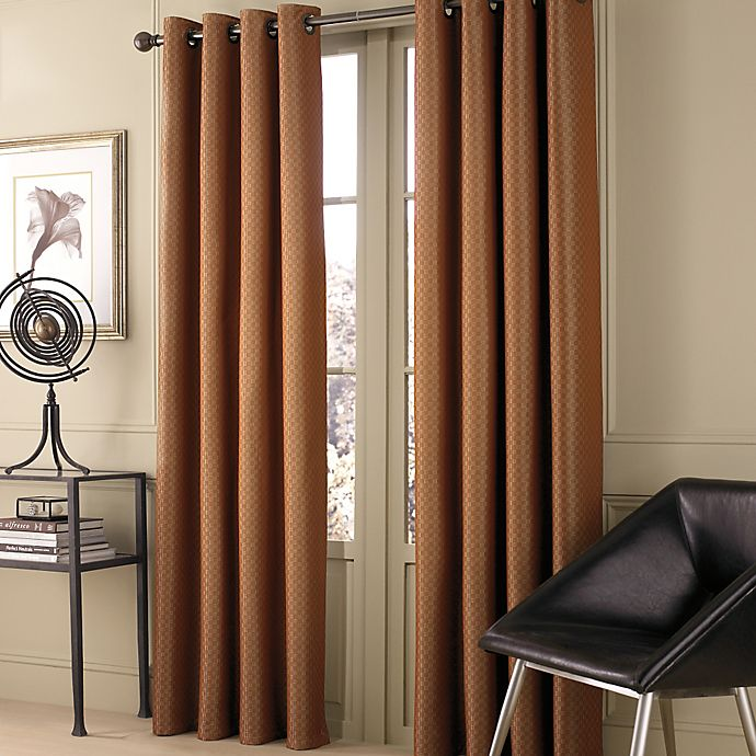 Alternate image 1 for Valeron Stradivari Window Curtain Panel