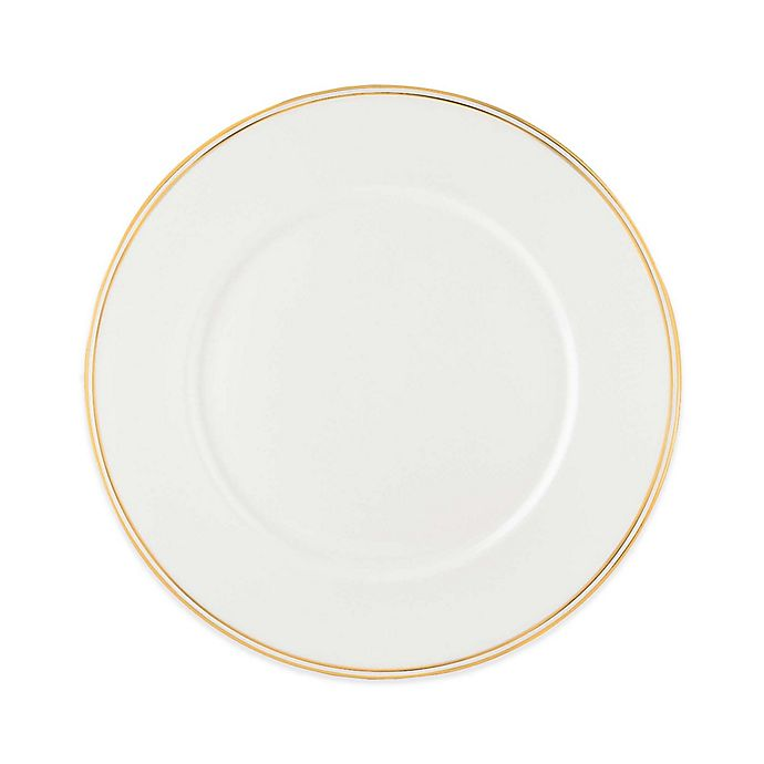 Alternate image 1 for Lenox® Federal Gold™ Buffet Service Plate