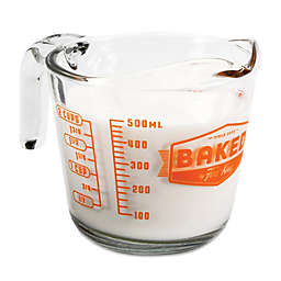 Anchor Hocking® Baked by Fire King 16 oz. Glass Measuring Cup