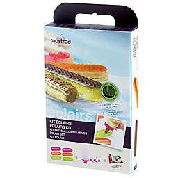 Mastrad® 8-Piece Éclair Kit