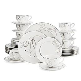 Mikasa® Love Story 40-Piece Dinnerware Set