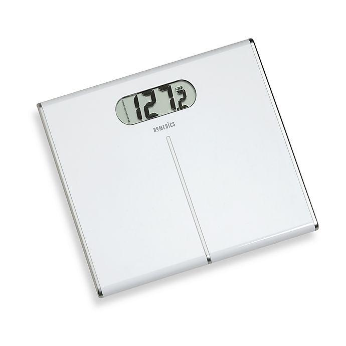 Homedics 315 Digital Scale Bed Bath