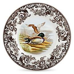Spode® Woodland Mallard Dinner Plate