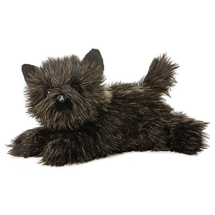 Flopsie Toto Cairn Terrier Plush | Bed Bath & Beyond