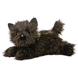 Flopsie Toto Cairn Terrier Plush