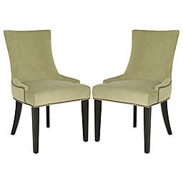 Safavieh Lester Dining Chairs (Set of 2)