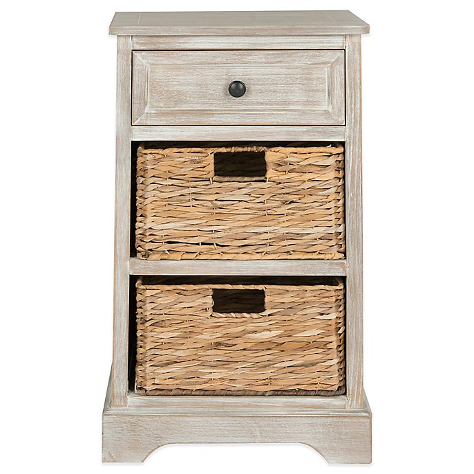 Alternate image 1 for Safavieh Carrie Side Storage Table