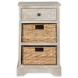 Safavieh Carrie Side Storage Table