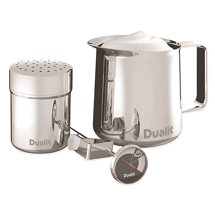 Alternate image 1 for Dualit® Barista Coffee Kit
