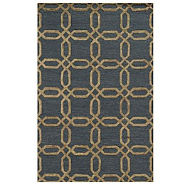 Rizzy Home Eden Harbor Links Rug