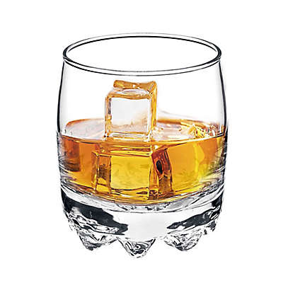 Galassia 10 oz. Double Old Fashioned (Set of 4)