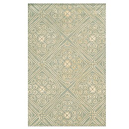 Rizzy Home Eden Harbor Tribal Area Rug